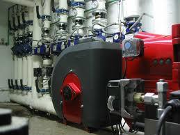 Inspección de eficiencia energética de las instalaciones térmicas de edificios