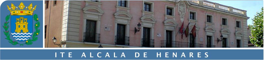 ITE ALCALA DE HENARES