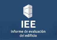Informe de evaluación de edificios Getafe