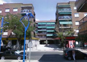 Renove Getafe calle Jardines