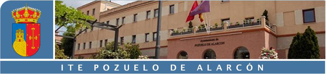 ITE POZUELO DE ALARCON