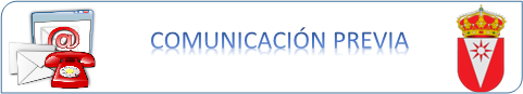 LICENCIAS URBANISTICAS COMUNICACION PREVIA RIVAS-VACIAMADRID