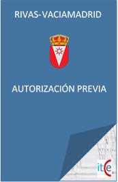 LICENCIAS URBANISTICAS PRESUPUESTO AUTORIZACION PREVIA RIVAS-VACIAMADRID