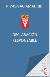LICENCIAS URBANISTICAS PRESUPUESTO DECLARACION RESPONSABLE RIVAS-VACIAMADRID