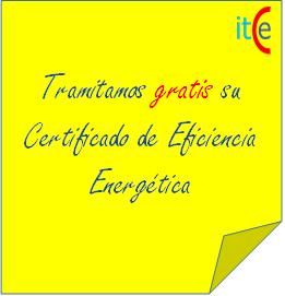 GRATIS TRAMITACION DEL CERTIFICADO DE EFICIENCIA ENERGETICA EN LA COMUNIDAD DE MADRID GETAFE LEGANES PARLA FUENLABRADA MOSTOLES ALCORCON VALDEMORO PINTO