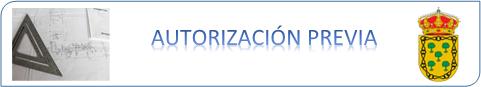 LICENCIAS URBANISTICAS AUTORIZACION PREVIA BOADILLA DEL MONTE