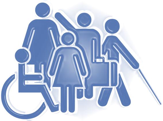 ajustes razonables para garantizar la accesibilidad