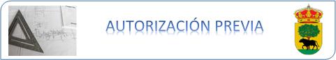 LICENCIAS URBANISTICAS AUTORIZACION PREVIA BUITRAGO DEL LOZOYA