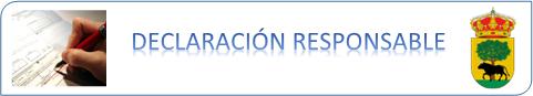 LICENCIAS URBANISTICAS DECLARACION RESPONSABLE BUITRAGO DEL LOZOYA