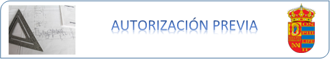 LICENCIAS URBANISTICAS AUTORIZACION PREVIA EN MOSTOLES