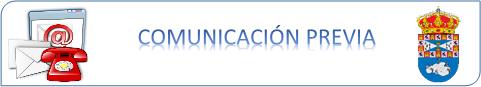 LICENCIAS URBANISTICAS COMUNICACION PREVIA LEGANES