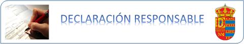 LICENCIAS URBANISTICAS DECLARACION RESPONSABLE EN MOSTOLES