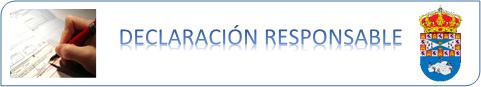 LICENCIAS URBANISTICAS LICENCIA DECLARACION RESPONSABLE LEGANES