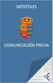 LICENCIAS URBANISTICAS PRESUPUESTO COMUNICACION PREVIA EN MOSTOLES