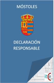 LICENCIAS URBANISTICAS PRESUPUESTO DECLARACION RESPONSABLE EN MOSTOLES