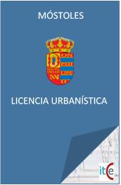 PRESUPUESTO LICENCIAS URBANÍSTICAS LICENCIAS DE APERTURA Y ACTIVIDAD EN MÓSTOLES