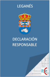 PRESUPUESTO LICENCIAS URBANISTICAS LICENCIA DECLARACIÓN RESPONSABLE LEGANÉS
