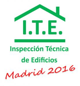 ITE EN MADRID EN 2016