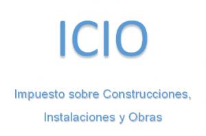 BONIFICACION ICIO PARA LICENCIA DE OBRAS EN MADRID