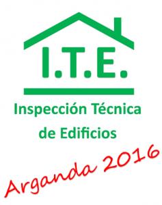 ITE EN ARGANDA DURANTE 2016