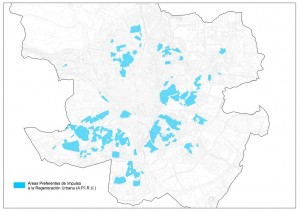 ACCESIBILIDAD Y EFICIENCIA ENERGÉTICA DE VIVIENDAS EN MADRID