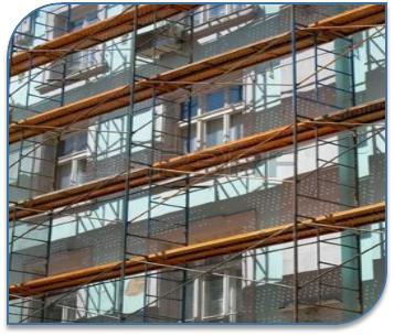 Ayudas para la rehabilitaci n de edificios de la comunidad for Edificio de la comunidad de madrid