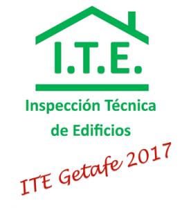 ITE en Getafe en 2017