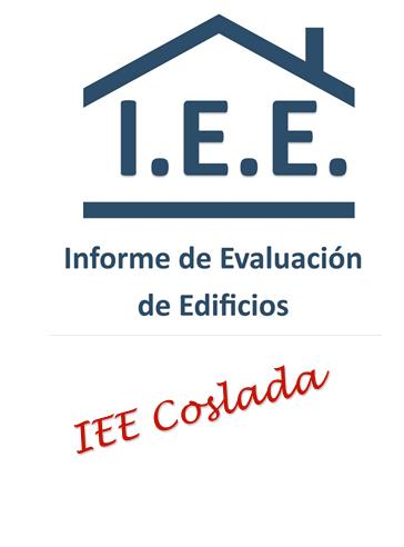 INFORMACION PUBLICA DE LA ORDENANZA IEE DE COSLADA