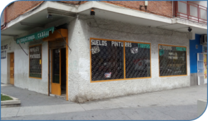 solicitud licencia local getafe
