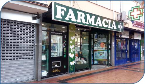 LICENCIA DE ACTIVIDAD DE UNA FARMACIA EN GETAFE