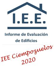 INFORME DE EVALUACION DE EDIFICIOS EN CIEMPOZUELOS EN 2020