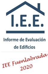 informe tecnico de la edificacion en 2020 en Fuenlabrada