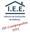 INFORME DE EVALUACION DE EDIFICIOS IEE EN CIEMPOZUELOS EN 2021