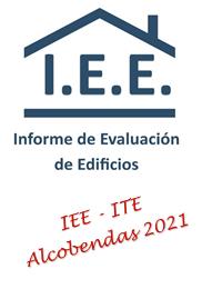 IEE e ITE ALCOBENDAS EN 2021