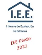 INFORME DE EVALUACION DE EDIFICIOS EN PINTO EN 2021