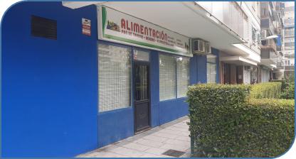 LICENCIA DE APERTURA DE UN COMERCIO DE ALIMENTACIÓN EN ALCORCÓN
